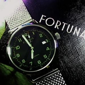 "Fortuna ""Phil"" watch"